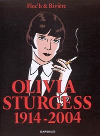 Albany. Volume 4, Olivia Sturgess, 1914-2004