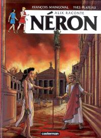 Alix raconte, Néron