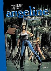 Angeline. Volume 2, Mississippi queen
