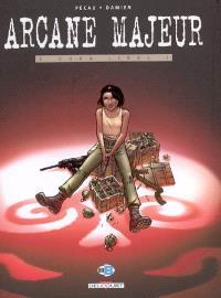 Arcane majeur. Volume 3, Cuba libre !