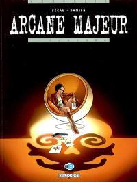 Arcane majeur. Volume 1, Pandora