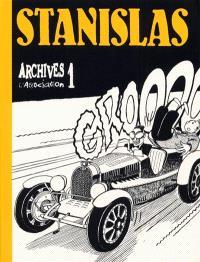 Archives Stanislas