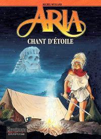 Aria. Volume 27, Chant d'étoile