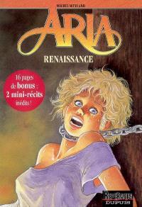Aria. Volume 30, Renaissance