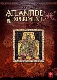 Atlantide experiment. Volume 2, Betty Borren, Jayden Paroz