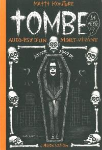Auto-psy d'un mort-vivant, Tombe (la veste ?)