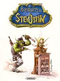 Aventures de Stevostin. Volume 2