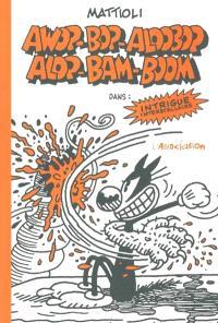 Awop-bop-aloobop alop-bam-boom