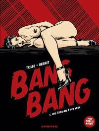 Bang-Bang. Volume 5, Une étudiante à New York