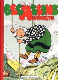 Bécassine. Volume 8, Bécassine alpiniste