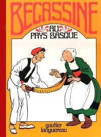 Bécassine. Volume 6, Bécassine au Pays basque