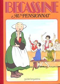 Bécassine. Volume 11, Bécassine au pensionnat