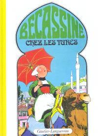Bécassine. Volume 7, Bécassine chez les Turcs