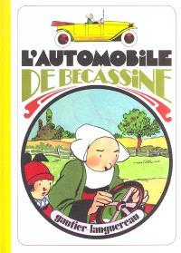Bécassine. Volume 5, L'automobile de Bécassine