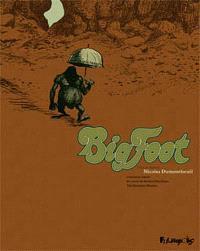 Bigfoot : l'intégrale