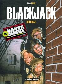 Blackjack : intégrale