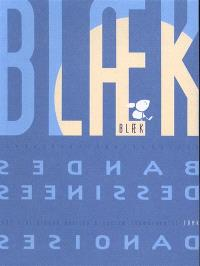 Blaeck : bandes dessinées danoises