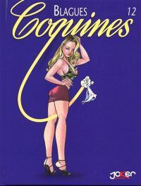 Blagues coquines. Volume 12, Spécial Gursel