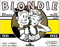 Blondie. Volume 1, 1931-1932