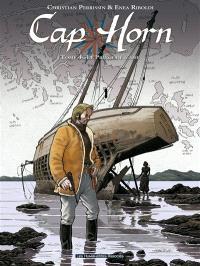 Cap Horn. Volume 4, Le prince de l'âme
