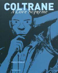 Coltrane : a love supreme