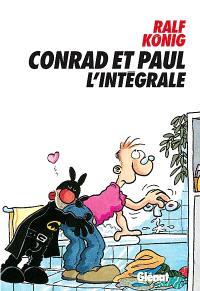 Conrad et Paul : intégrale