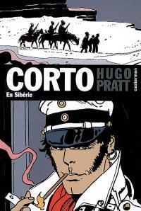 Corto. Volume 24, Corto en Sibérie