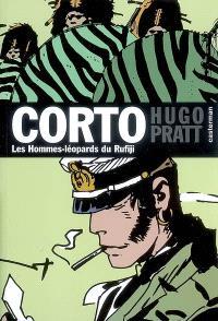 Corto. Volume 23, Les hommes-léopards du Rufiji