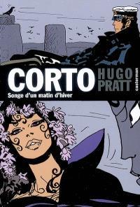 Corto. Volume 17, Songe d'un matin d'hiver