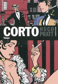 Corto. Volume 27, Tango
