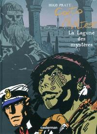 Corto Maltese. Volume 6, La lagune des mystères
