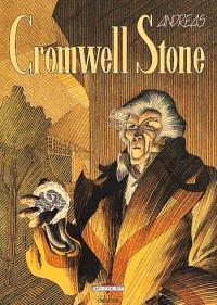 Cromwell Stone. Volume 1, Cromwell stone