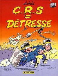CRS = détresse. Volume 1