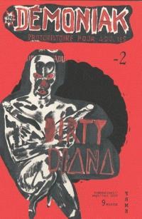 Démoniak. Volume 2, Dirty Diana