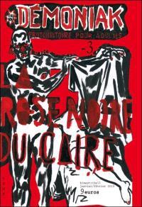 Démoniak. Volume 3, La rose noire du Caire
