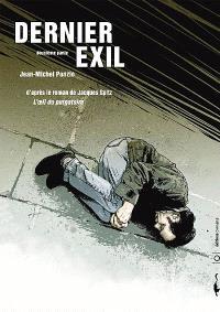 Dernier exil. Volume 2