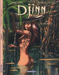 Djinn. Volume 8, Fièvres