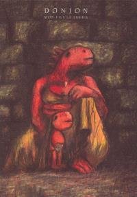 Donjon monsters. Volume 7, Mon fils le tueur : niveau -90