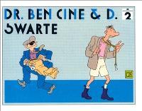 Dr. Ben Cine & D.. Volume 2