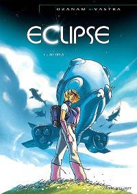 Eclipse. Volume 1, Au-delà