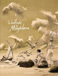 Fourreau La ballade de Magdalena