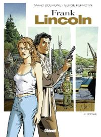 Frank Lincoln. Volume 4, Kodiak