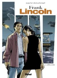 Frank Lincoln. Volume 2, Off shore