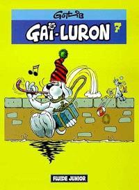 Gai-Luron. Volume 7