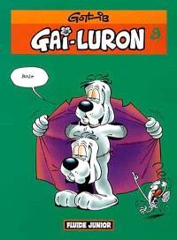 Gai-Luron. Volume 9