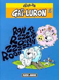 Gai-Luron. Volume 2