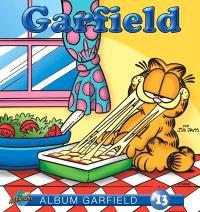 Garfield  : album Garfield. Volume 13