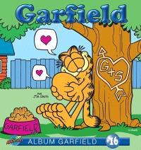 Garfield  : album Garfield. Volume 16