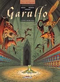 Garulfo. Volume 3, Le prince aux deux visages