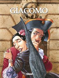 Giacomo C.. Volume 8, La non-belle